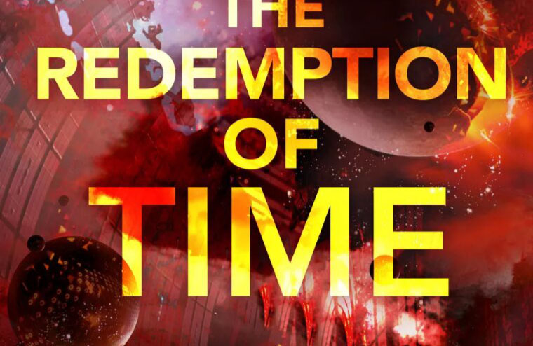 Анонс: The Redemption of Time Баошу